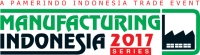Visit us On Manufacturing Exhibition Indonesia 2017